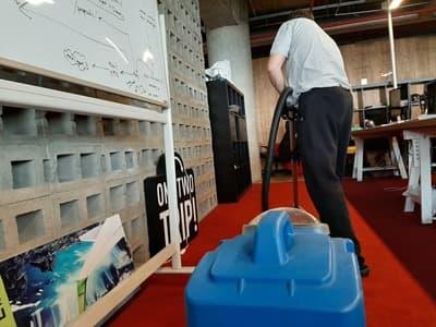 служба по уборке