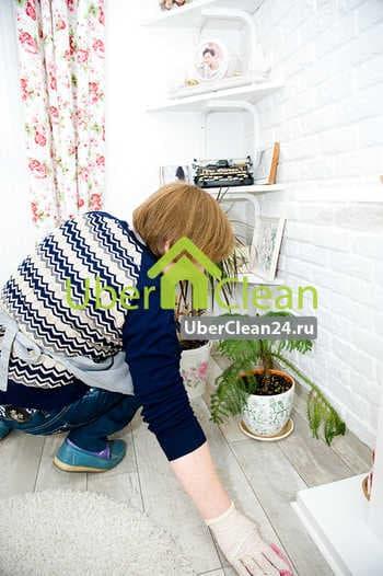 агентства по уборке квартир